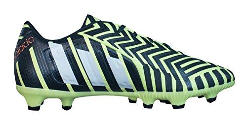 adidas Fussballschuhe P Absolado Instinct FG 39 1/3 light flash yellow s15/ftwr white/dark grey