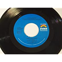 """She's No Lady / Pontiac VINYL 7"""" 45 - MCA / Curb - MCA-53246"""