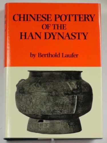 Chinese Pottery of the Han (Bronze Censer)