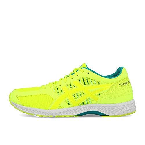 6 Lime flash Running 750 Giallo Donna Asics Yellow Scarpe neon Tartherzeal 6qwAF5T