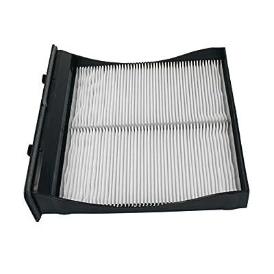 Beck Arnley 042-2174 Cabin Air Filter