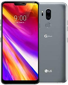 LG G7 Thinq 6.1In Lm-G710Tm Tmobile 64 GB Smartphone Android ...