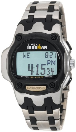 Timex Men's T5C291 Ironman Data Link USB Watch