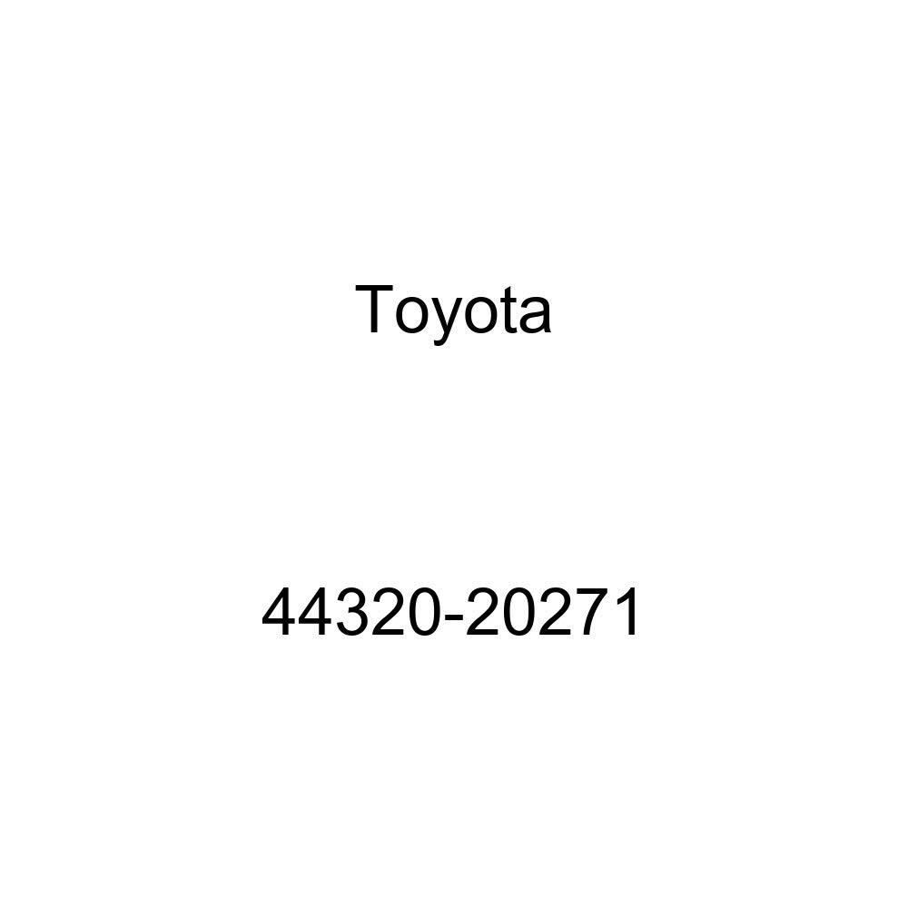 Toyota 44320-20271 Power Steering Pump