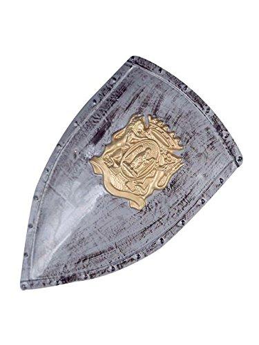 Forum Novelties Triangular Royal Shield ()