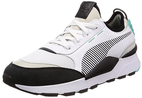 invention Puma Rs Re Blanc Futro 0 nTw7P
