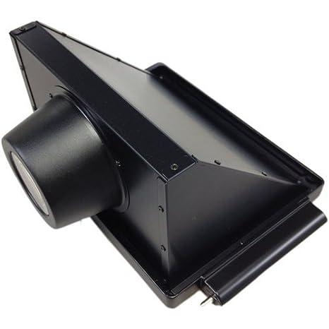 Wista 211000 V Monocular Reflex vivienda para 45 VX, SP y RF ...