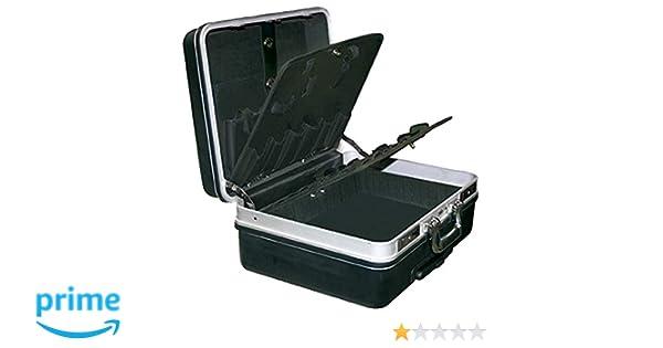 EGA Master 50993 Maleta porta-herramientas ABS, con ruedas: Amazon.es: Bricolaje y herramientas