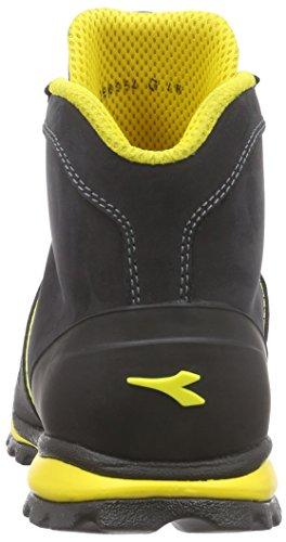 Diadora Glove H S3-Hro-Sra - Calzado de protección de Piel para negro