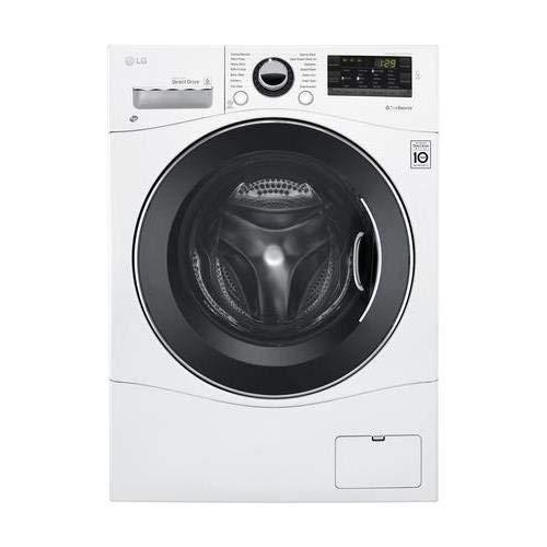 Amazon.com: LG WM3488HW - Combo para lavadora/secadora de ...