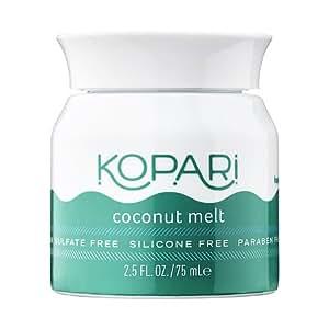 KOPARI Organic Coconut Melt - 2.5 oz (Mini Melt)