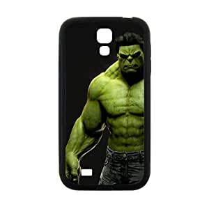 The Hulk green strong man Cell Phone Case for Samsung Galaxy S4 by icecream design