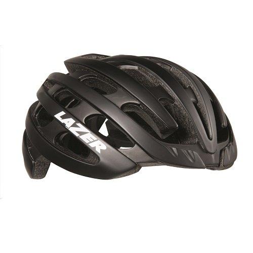 LAZER(レーザー) ヘルメット Z1 JCF公認 自転車用ヘルメット R2LA646826X マットブラック L(58-61cm)   B00JKA15RS
