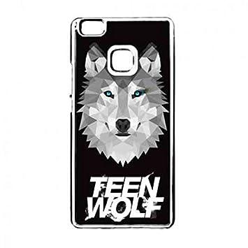teen wolf carcasas huawei