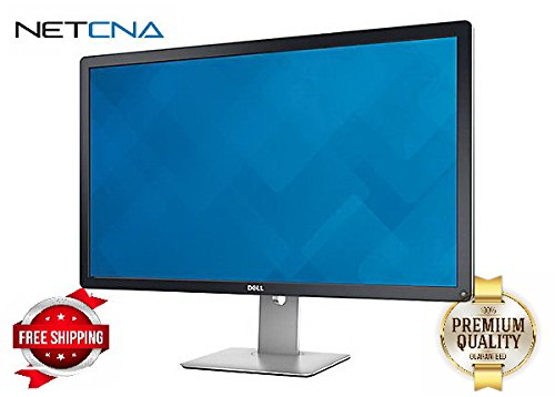 Dell UltraSharp UP3216Q - LED monitor - 32' - By NETCNA