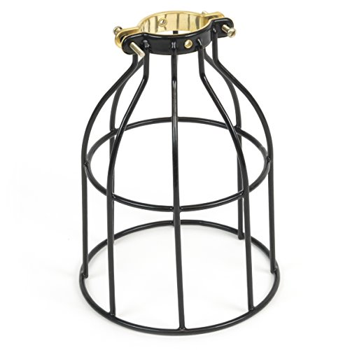 wire cage light - 8