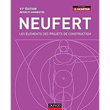 ÉLÉMENTS DES PROJETS DE CONSTRUCTION 11E ÉD.