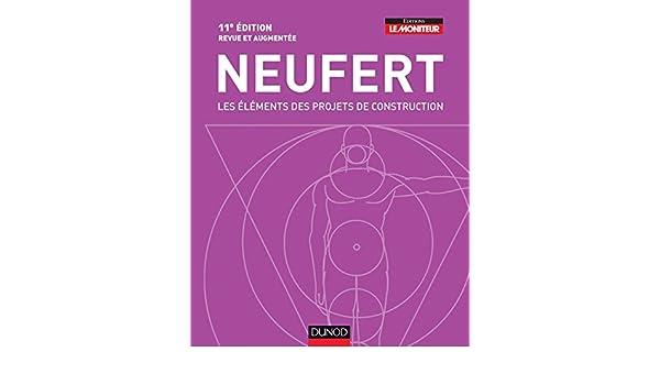 GRATUIT TÉLÉCHARGER NEUFERT 8 PDF