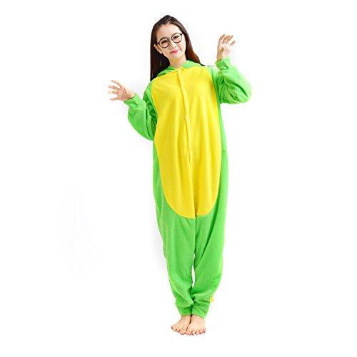CuteOn Kigurumi Halloween Costume Pajamas