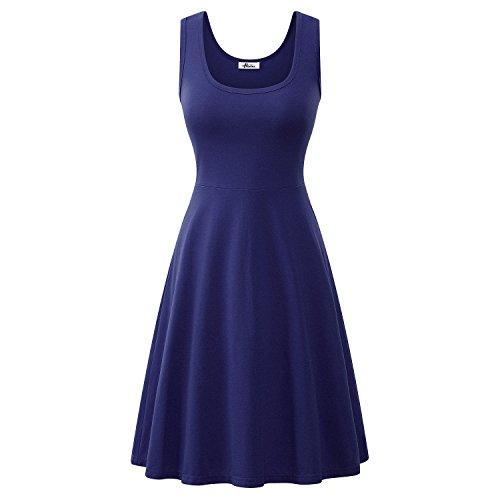 Length Beach Dress - 1