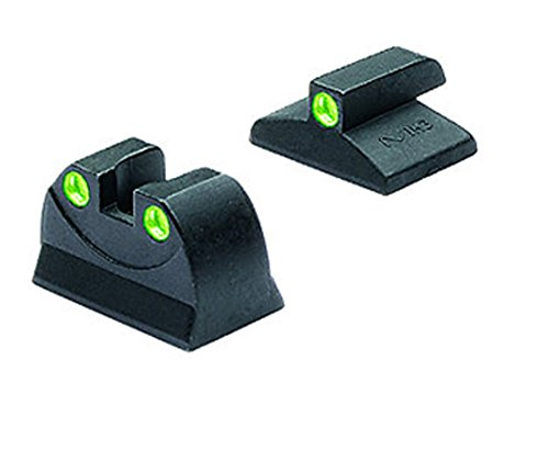 Meprolight Magnum Research Tru-Dot Night Sight for Baby Eagle fixed set (before 2007)