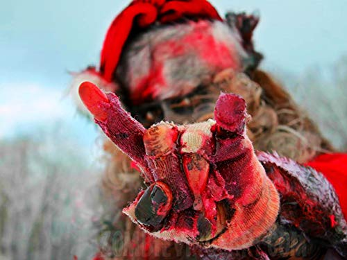 Price comparison product image Zombie Santa