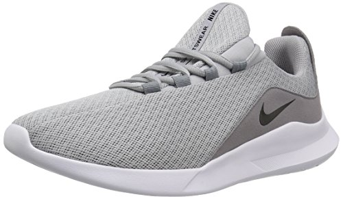 cool Multicolor wolf Grey De 003 Hombre Nike black Grey Zapatillas Viale Running Para qHSAva