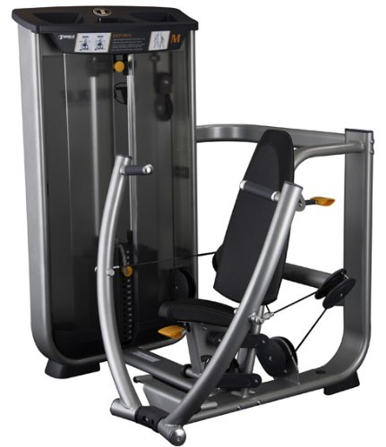 Torque Fitness M8 Circuit Series Commercial Chest Press Machine With