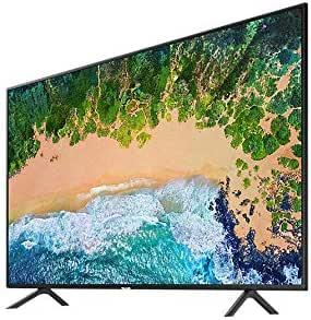 سامسونج 65 انش ال اي دي تلفزيون ذكي اسود - Samsung 65 Inch UHD Smart TV - UA65NU7100