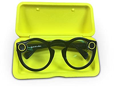 Plano (non-Rx) Lenses For Snapchat Spectacles