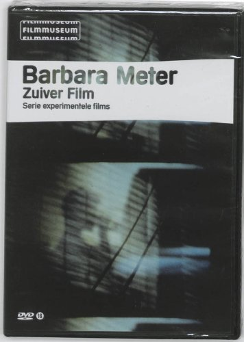 Babara Meter: Zuiver Film ( From the Exterior / Song for Four Hands / Penelope / Sculptures for a Windless Space / Convalescing / Appearances / Quay / Ar [ - Usa Quay