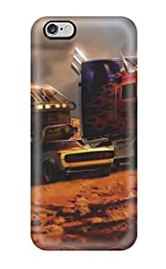 Tpu Case For Iphone 6 Plus With Transformers Age Of Extinction