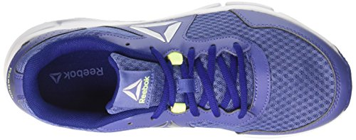 Competition Shadow Deep Express Fla Shoes Running Runner Lilac Reebok Ele Purple Women's Silver Cobalt 8S1n4qg
