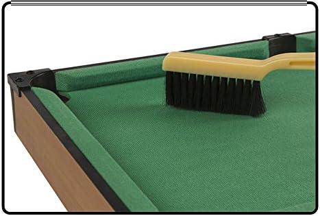 Colorbaby Billar americano madera CBGames (43269): Amazon.es: Juguetes y juegos