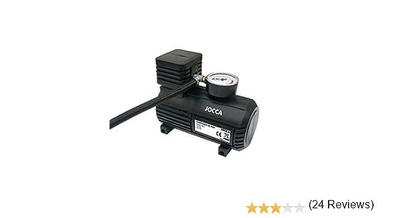 JOCCA Compresor de Aire 8530: Amazon.es: Industria, empresas y ciencia