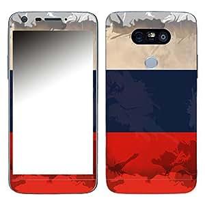 "Motivos Disagu Design Skin para LG G5: ""Russland"""