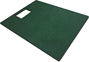 """48"""" x 60"""" Super Tee Golf Mat For The OptiShot Golf Simulator from All Turf Mats"""