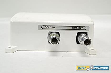 Instant flujo SR-30L/120 instantáneo calentador calentador de agua 30 A 120 V-AC 3600 W b243785: Amazon.es: Amazon.es