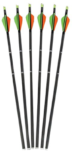 Parker Crossbow Bolts 6pk