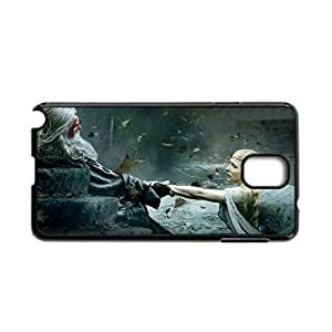 With The Hobbit The Battle Of Five Armies For Galaxy Samsung Note3 Unique Back Phone Case For Man Choose Design 2