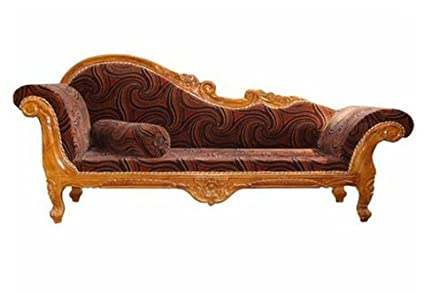 Merveilleux Decor Savvy Interiors Fully Carved Antique 3 Seater Sofa Cum Settee, Divan,  Couch For