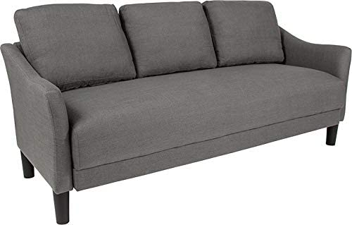 Amazon Com Emma Oliver Living Room Sofa Couch With Single