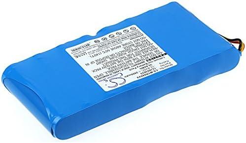 MR6500 MR7700 RYDIS H67 RYDIS H65 ME770 Style MR6800 RYDIS H67 Pro RB-Mle-01 RYDIS H68 Pro sustituye 12J003633 ME770 MONEUAL CS-MYR680VX Bater/ía 2800mAh Compatible con MEG7000MS MR6550