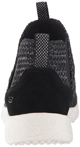 Skechers Per Skechers Marca Thinking Le Donne Scarpe Nero Donne Modello Sport Fresh Colore Burst 1q50WWp