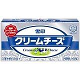 [冷蔵] 雪印メグミルク クリ-ムチ-ズ 200g