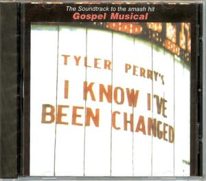 Various - Tyler Perry's - I Know I've Been Changed ...
