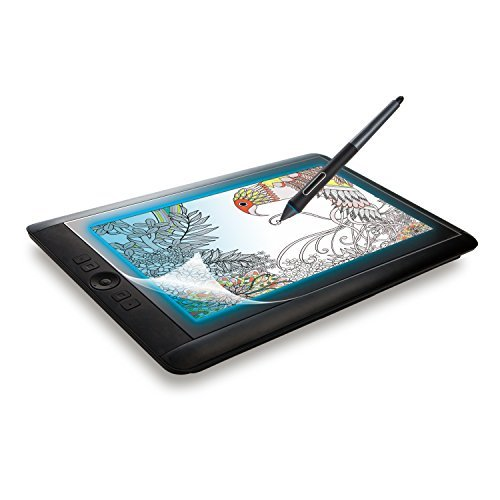 ELECOM-Japan Brand-Film for Wacom Pen Tablet Cintiq for sale  Delivered anywhere in USA