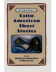 The Oxford Book of Latin American Short Stories