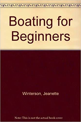 Boating for Beginners