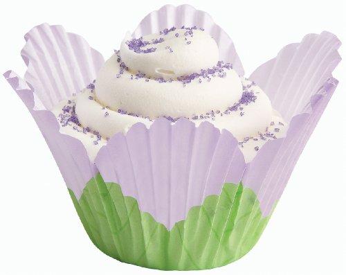 Wilton Lavender Petal Baking Count product image